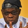 No other name for bunkering but stealing – Obasanjo