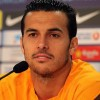 Mourinho loves Pedro's ambition