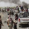 Yemen:Pro-government forces chase rebels away