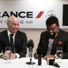 Kunle Afolayan becomes Air France brand ambassador