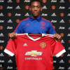Manchester United signs 19 year old French footballer