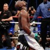 Undefeated Floyd Mayweather quits boxing