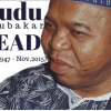 Audu died a talented,courageous politician – Buhari