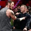 Wayne Rooney SLAPS wrestler after he trash talks Manchester United superstar from the ring