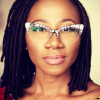 Check out Asa in beautiful new photos