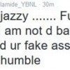 Watch: Olamide angry Lil Kesh Lost The Next Rated Award At The Headies, Don Jazzy Reacts