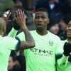 HIGHLIGHTS: Iheanacho Scores Hat-Trick As Manchester City Cruise In FA Cup