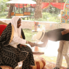 Checkout Pictures of Korede Bello at Emir's Palace