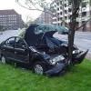 Nigerian student in Malaysia killed in auto crash