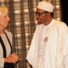 """Lift foreign exchange restriction, let naira reflect """"market forces"""" – IMF"""