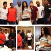 Nollywood actress, Omotola gets surprise birthday gifts one day to birthday