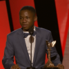 Abraham Attah Wins Best Male Lead for 'Beasts of No Nation' at Spirit Award