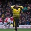Super Eagles Striker Odion Ighalo Loses Father