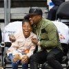 Floyd Mayweather Throws Expensive Birthday Party For Daughter, Iyanna