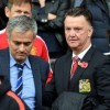 Mourinho To Work With Van Gaal At Old Trafford Next Season!