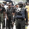 Police occupy PDP headquarters to avert chaos
