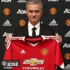 Video: Watch Jose Mourinho's first interview as Man Utd manager