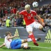 Manchester United targets Arsenal midfielder Aaron Ramsey, to spend £50m on transfer
