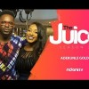 Video: Adekunle Gold opens up on how he moved from being a graphic designer to YBNL artiste