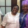 PHOTOS : PDP Senators visit Jonathan