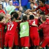 #EURO2016: Portugal defeat France to win cup