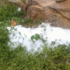PHOTOS: Snow falls in Jos, Plateau State