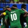 U-23 Team Arrive Nigeria Without Fanfare