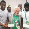 Football News: How Mikel Stopped NFF From Hijacking Dollars Given To The Under-23 Team By Japanese Billionaire