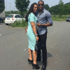 Vincent Enyeama's Wife Celebrates Him On His Birhtday