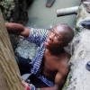 Suspected kidnapper arrested in Lagos (Photos)