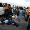 Many injured in Multiple accident on 3rd mainland bridge (Photos)