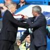 I Will Like To 'Break Wenger's Face' – Mourinho