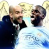 Touré will not play for Manchester City until agent apologises – Guardiola